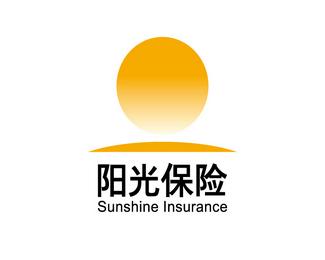 北京陽光保險標志設計欣賞