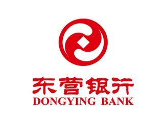 东营银行标志设计