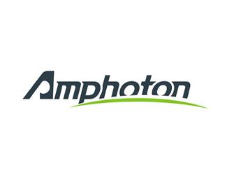 AMPHOTON标志