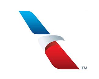 美國航空公司logo