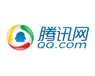 腾讯网logo欣赏