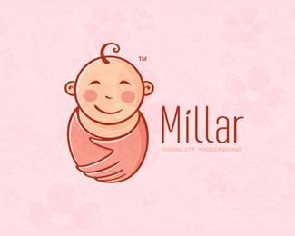Millar兒童標識