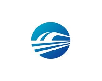蘭州地鐵logo欣賞