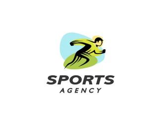 韶关体育机构标志设计