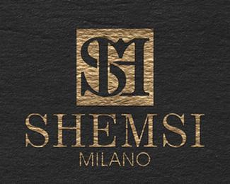 佛山SHEMSI服饰品牌标志