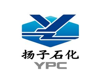 揚子石化標志設計
