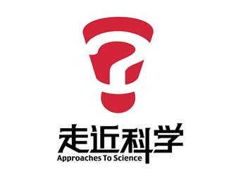 潮州走进科学标志