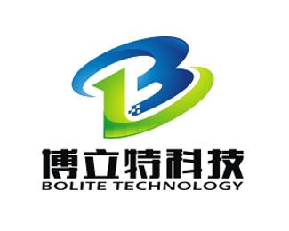 重庆博立特科技标志