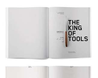 标志设计技巧中简约设计原则