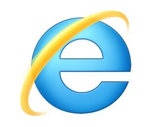 IE浏览器LOGO(2013年)
