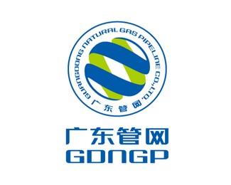廣東天然氣管網標志設計