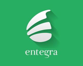 立體標志Entegra