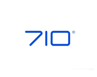 7io的标志设计