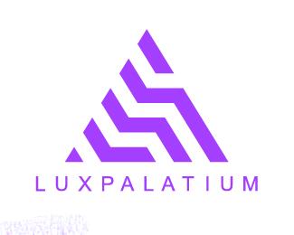 唱片公司Luxpalatium标志