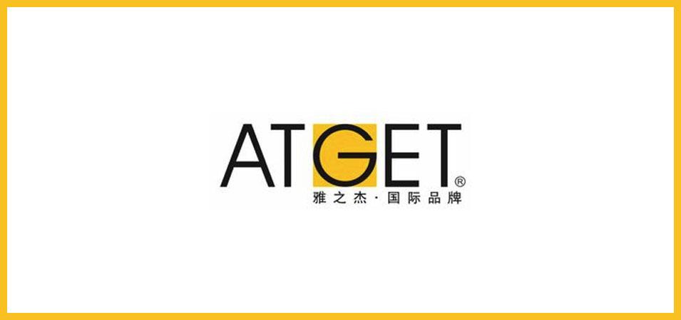中国十大品牌五金配件标志设计