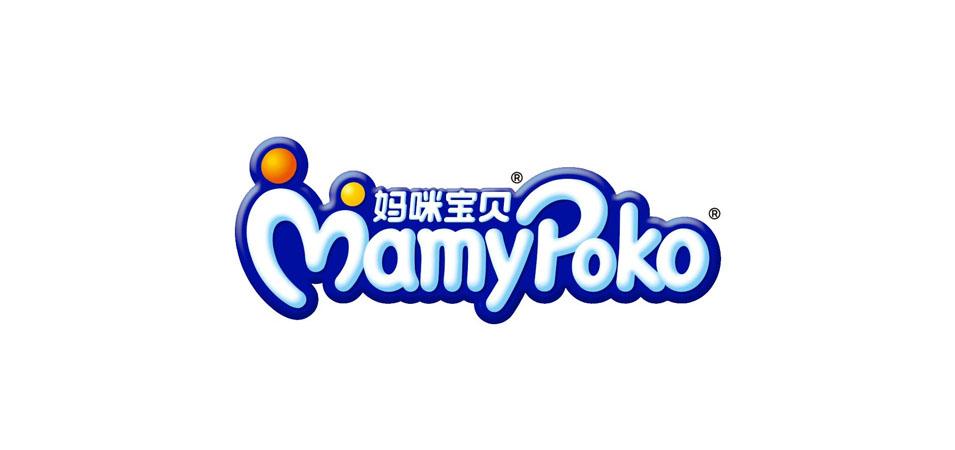 中国十大婴儿用品品牌标志设计