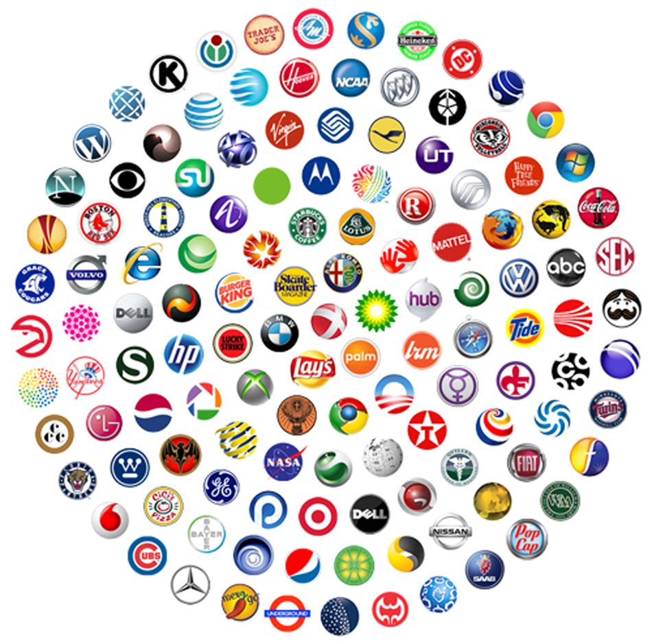 什么是logo设计