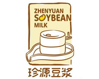 贵阳珍源豆奶