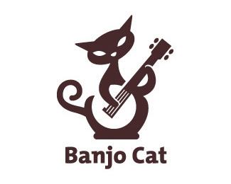banjocat