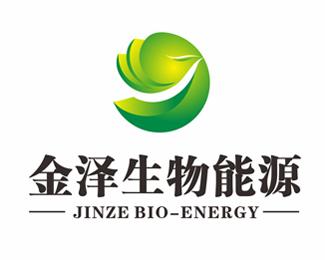 东莞金泽生物能源logo