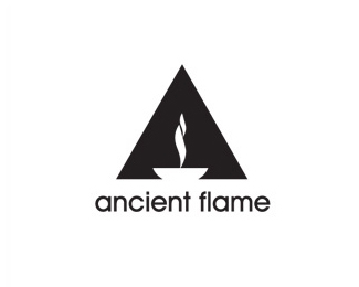ancienf flame标志