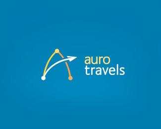 AURO旅行logo