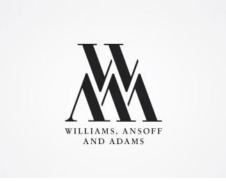 威廉品牌标志设计