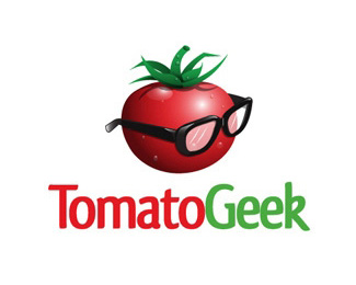 西红柿标志商标
