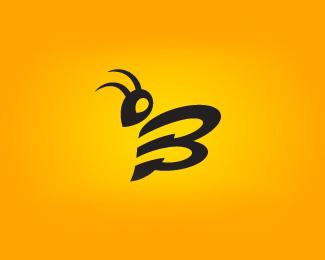 福州蜜蜂logo设计欣赏