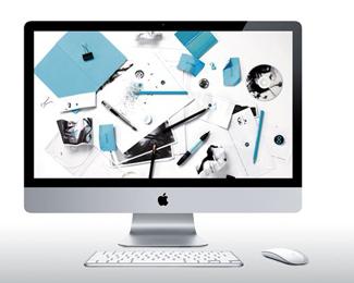 品牌VI设计对于企业的应用和影响力