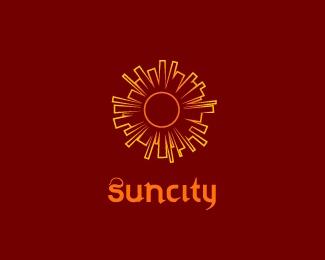 太阳城商标