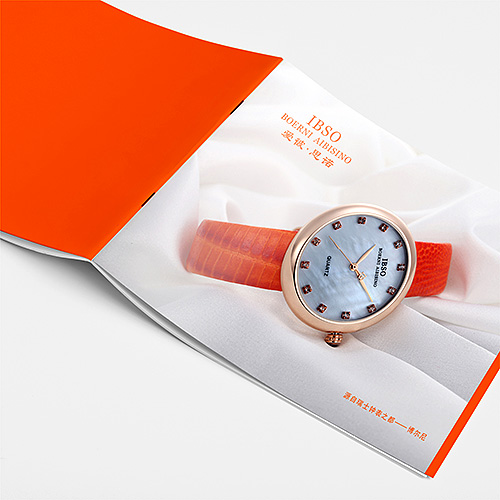IBSO手表
