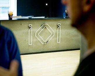 国外形象vi设计欣赏_IO Interactive视觉VI