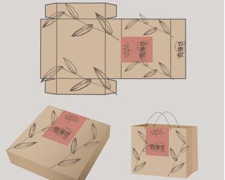 绿色包装设计要求,怎样算是绿色包装设计?