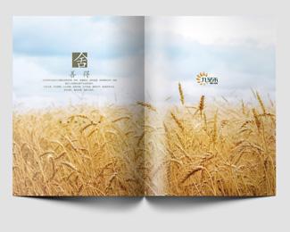 沈阳企业科技画册设计