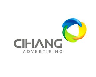 慈航广告公司logo设计