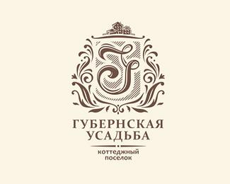 国外乡村徽标设计