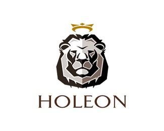 狮子logo