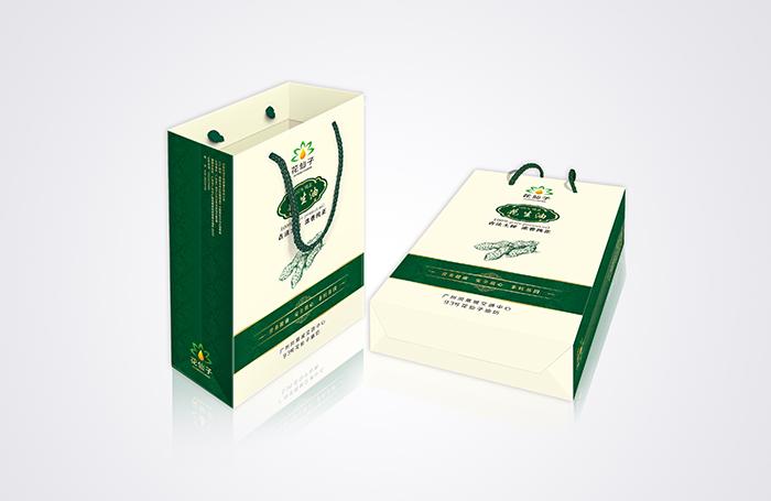 广州花仙子粮油加工有限公司,花仙子油坊包装设计