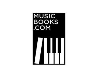 三亚音乐书籍标志