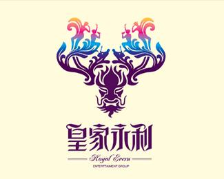 皇家永利娱乐会馆标志