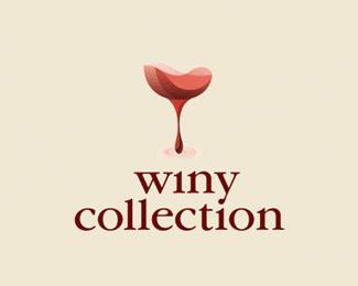 桂林威锐集合甜品酒类标志