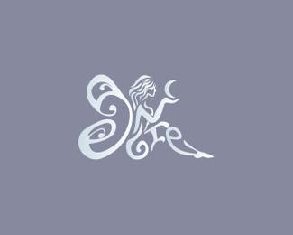 茂名安吉纹身标志设计