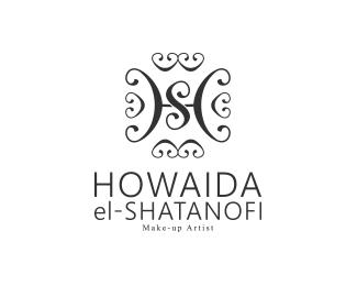 Howaida el-Shatanofi化妆品