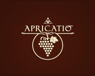 非洲葡萄酒标签设计欣赏