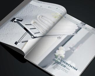 画册封面设计需要注意的要素