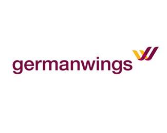 德国之翼航空公司标志