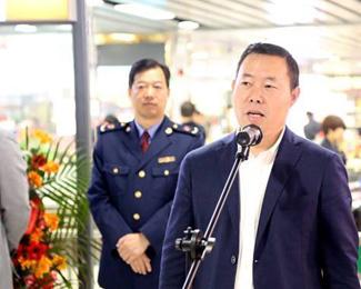 """""""长沙记忆""""旅游商品体验馆已经盛大开业"""