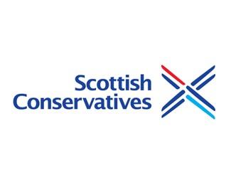苏格兰保守党标志设计