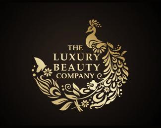 美容公司的标志